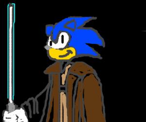 Sonic Kenobi