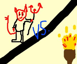 Diablo VS Torchlight