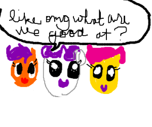 Cutie Mark Crusaders - Finding Their Talents