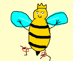 its the bees knees