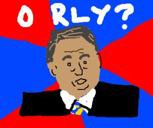 Bill ORLY