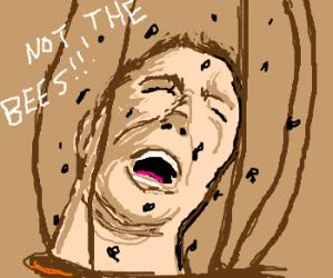 nicolas cage losing his sh*t