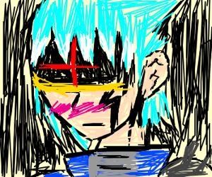 Capt. Kuro Shiranui