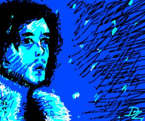 Jon Stark, in his Emo period