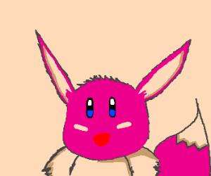 EEvee Kirby