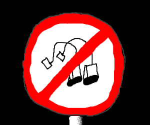 No teabags