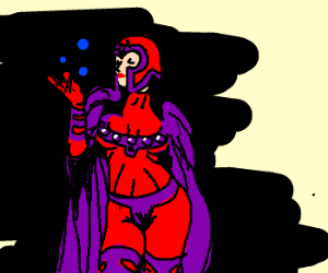Female Magneto