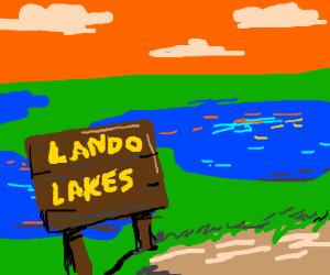 Lando Lakes