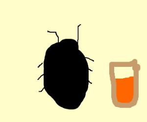 Beetlejuice, Beetlejuice, BEETLEJUICE!