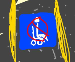 No Handicaps Allowed