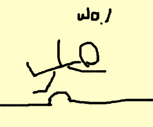 Stickman trebuchet