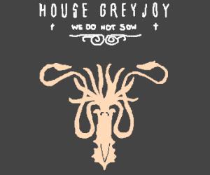 House grayjoy poster
