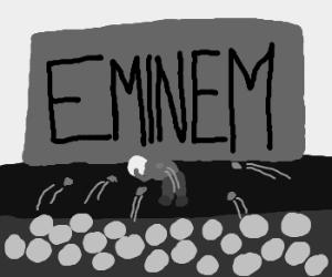 Stoned Eminem
