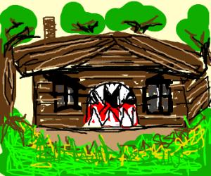 Carnivorous Cabin