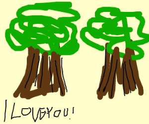 Tree love <3