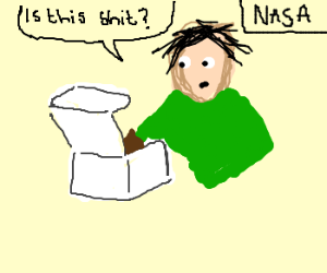What Curiosity REALLY sent back to NASA
