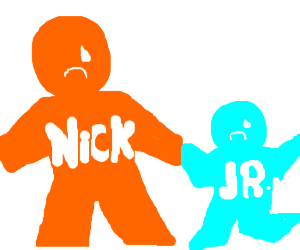 nick jr logo 3 gallery