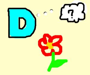 Drawception wonder why do people draw flowers