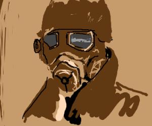 Desert Ranger