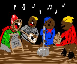 Emmet Otter's Jug-Band