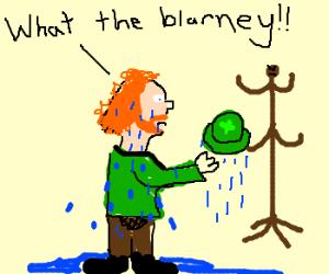 Heat wave in Great Britain melts Ireland