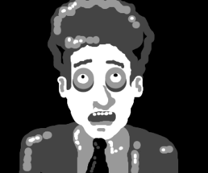 David Lynch's Eraserhead