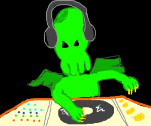 DJ Cthulhu