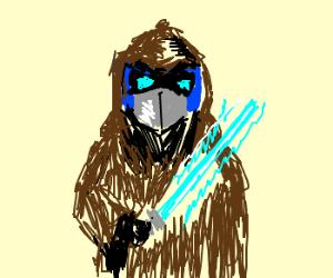 Optimus-Wan-Kenobi