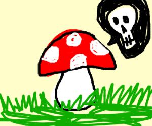 Death cap
