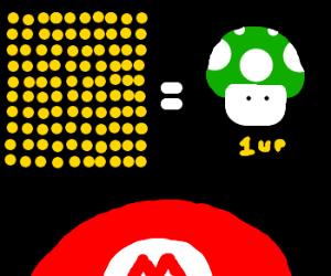 the mathematics of mario