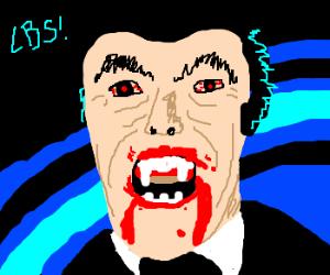 Dracula on CBS