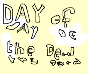 Day of the Dead: the movie