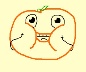 cute clementine