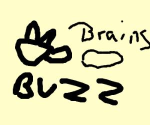 Zom-bees