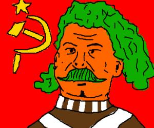 Stalin-loompa