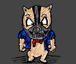 Porky Pig is Bane