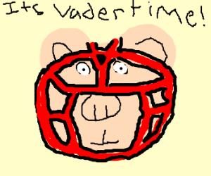 Hog Vader