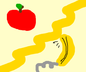 Apple vs. Bananaphone
