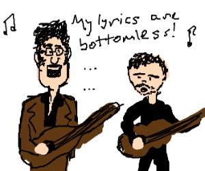 Hiphop-opotamus and Rhyme-noceros