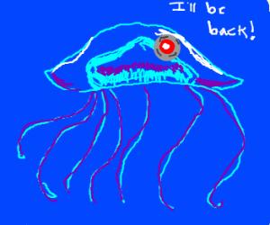 Jellyfish Terminator