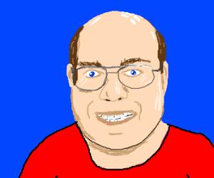 Draw a self-portrait!