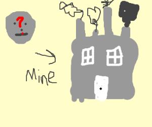 Anon aquires factory