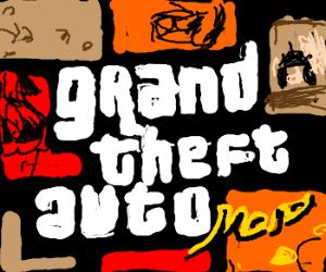 Teaser for GTA: MARS TBA