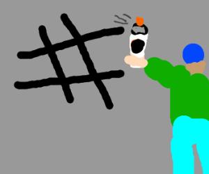 hashtagger
