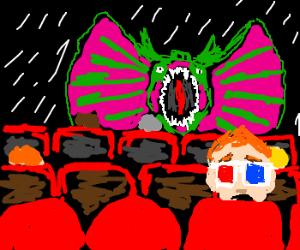 Jurassic Park- IN 3D!