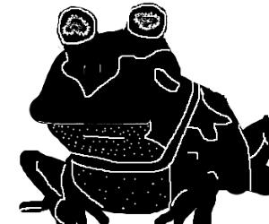 Hypnofrog (Futurama)