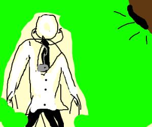 Dr. Slenderman, Paging Dr. Slenderman