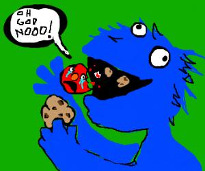 CookiElmo