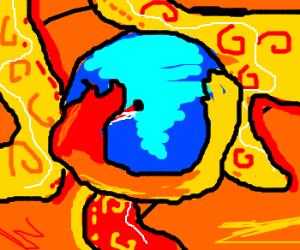 Neill's Firefox