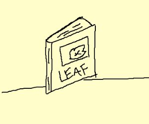 The Tales of A Leaf, from 1st Person Narration